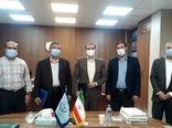 تفاهم نامه شیلات و اداره کل زندان های خوزستان منعقد شد