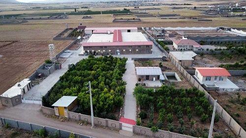 شیراز پیشرو در بهره برداری از صنایع کشاورزی شد