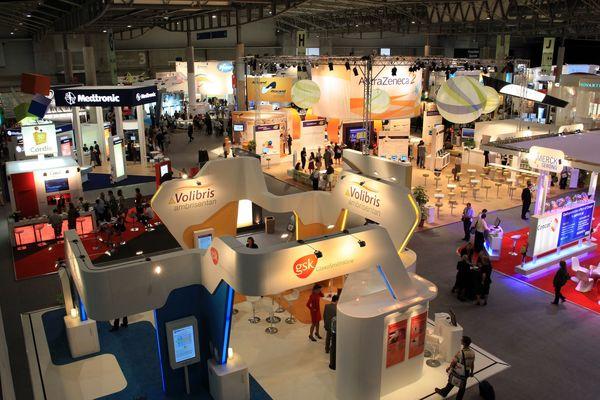 تحریمها مانع اصلی حضور تجار در نمایشگاههای خارجی