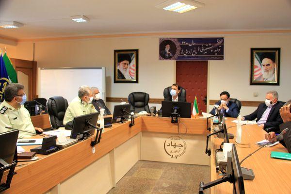 شناسایی 775 تغییرکاربری غیرمجاز اراضی کشاورزی استان تهران در45روز نخست امسال