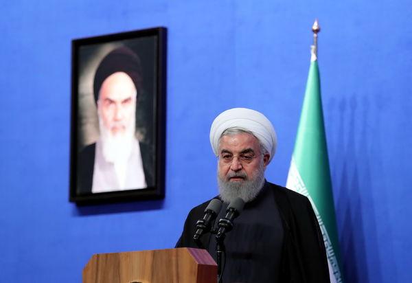 هر مسلمان و هر ایرانی باید به تمام حقوق خود دست یابد