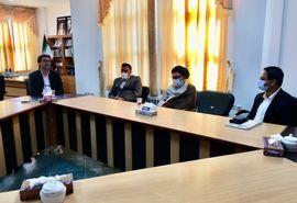 آمادگی مشروط شهرستان سرایان برای احداث مجتمع گلخانهای سه قلعه