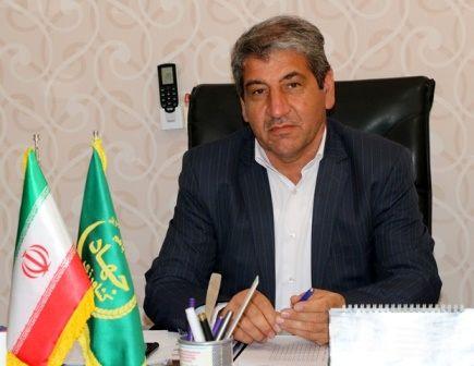 پیام تبریک مهندس سعیدی رییس سازمان جهاد کشاورزی به مناسبت هفته روابط عمومی