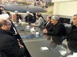 امنیت کشور مرهون دلاوی و از خود گذشتگی شهید سلیمانی است