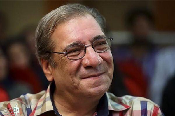 قدردانی از حسین محب اهری به پاس چهار دهه فعالیت