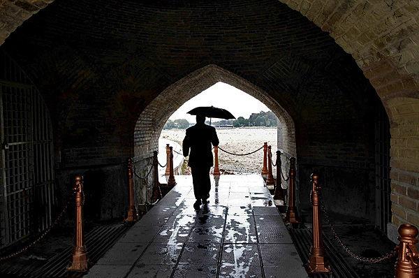 بارشها همچنان 28 درصد کمتر از سال پیش