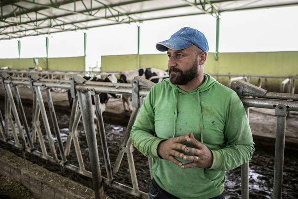 کشاورزان٬ مدافعان  در خط مقدم مقاومت ضدمیکروبی