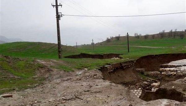 اختصاص ۱۷ میلیارد و ۶۰۰ میلیون تومان به خسارتدیدگان سیل استان مرکزی