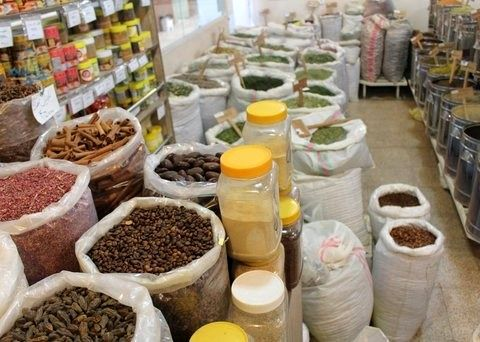 ممنوعیت ورود گیاهان خارجی برای حمایت از گیاهان دارویی
