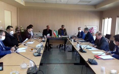 حرکت انقلابی و جهشی سازمان جهاد کشاورزی استان اردبیل در احداث گلخانه