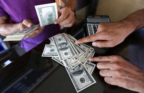دلار دولتی 4300 تومان شد
