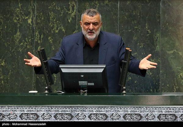 مجلس از توضیحات حجتی قانع شد