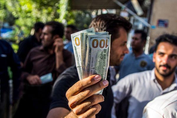 سقوط «ریال» دلیل هجوم عراقیها به مریوان است