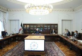 وزیر جهاد کشاورزی گزارشی از برنامه تولید کالاهای اساسی و خرید تضمینی محصولات کشاورزی ارائه کرد