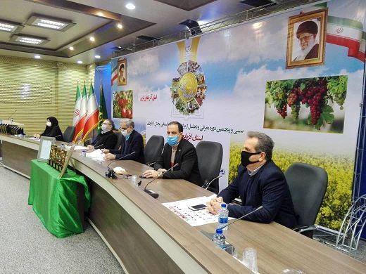 افتتاح همزمان ۱۳۹طرح کشاورزی در آذربایجان غربی