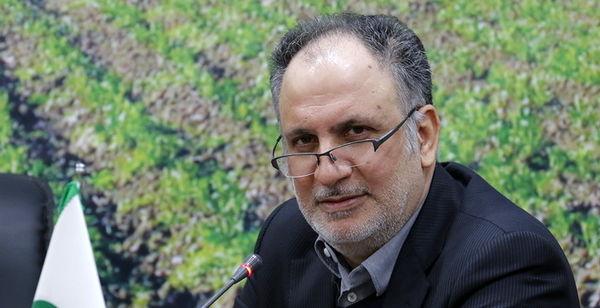 سومین فاز سوآپ کود اوره از شرکت پتروشیمی شیراز آغاز شد