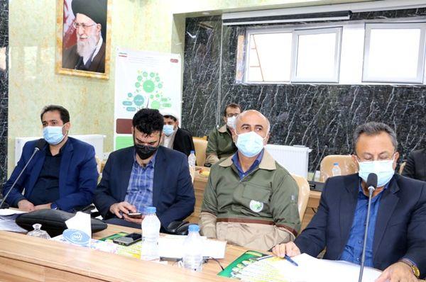 تخصیص 413 میلیارد ریال تسهیلات ادوات کشاورزی به کردستان
