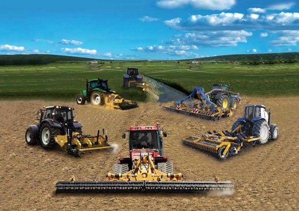 توسعه و نوسازی ناوگان ماشین آلات بخش کشاورزی استان قزوین با پرداخت تسهیلات مکانیزاسیون