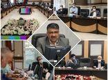 اجرای طرح جهش تولید در ۳۰ هزار هکتار از  دیمزارهای استان قزوین