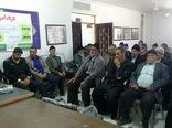 برگزاری کارگاه آموزشی آشنایی کشاورزان با بیمه محصولات کشاورزی