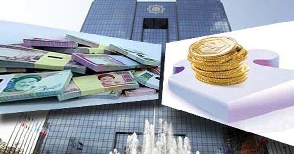 کشتیآرای: مالیات حباب سکه را میشکند