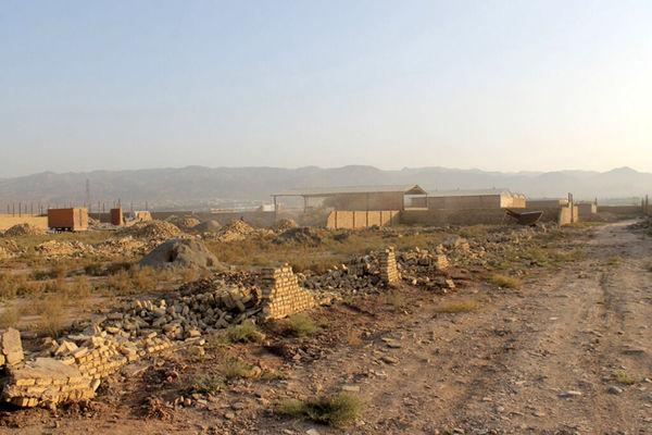 آزادسازی بالغ بر 25هزارمترمربع اراضی کشاورزی بخش جوادآباد ورامین