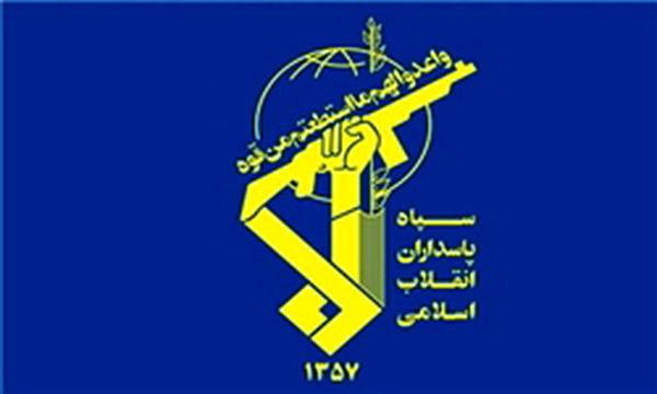 سپاه شعارهای تجمع فیضیه را محکوم کرد