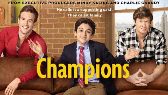 شبکه NBC  قید فصل دوم سریال «قهرمانان» را زد