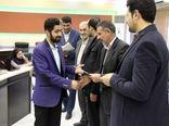 تجلیل از رابطین روابط عمومی برتر سازمان جهاد کشاورزی استان چهارمحال و بختیاری