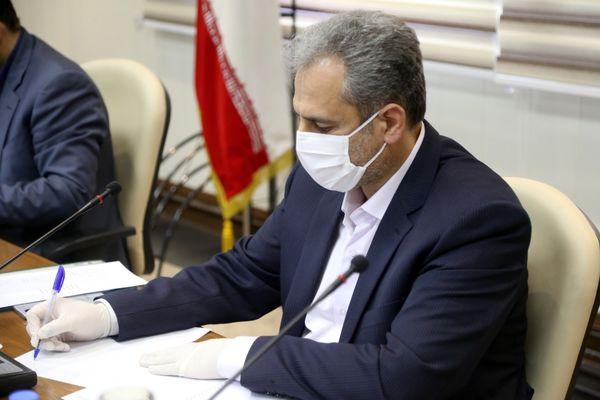 دو انتصاب در وزارت جهاد کشاورزی : سازمان جنگلها، مراتع و آبخیزداری و رئیس سازمان دامپزشکی کشور