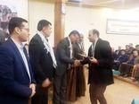 مراسم تجلیل از جهادگران بخش خصوصی در مقابله با سیل استان گلستان برگزار شد
