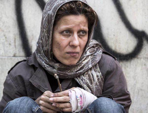 انتشار کلیپ جدیدی از فیلم «دارکوب»