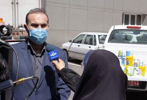 یک واحد تولید و فروش داروهای دامی تقلبی و غیرمجاز در تبریز کشف و پلمب شد