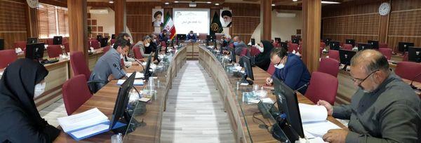 تاکید رییس سازمان در خصوص تسریع در روند اجرایی نهضت گلخانه ای استان خراسان جنوبی