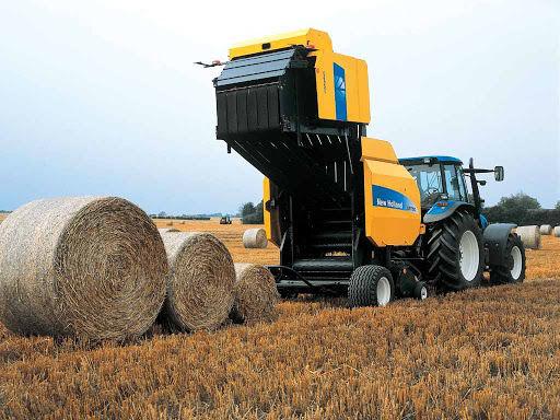 حمایت وزارت صمت از تولیدکنندگان ماشینآلات کشاورزی