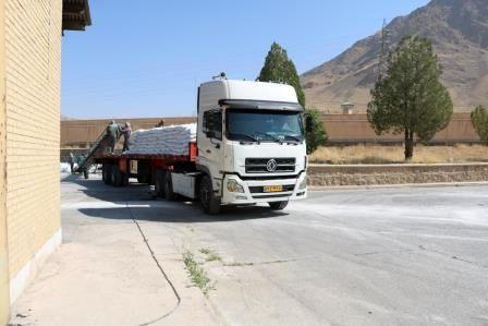 توزیع بیش از هزار تن بذر اصلاح شده گندم و جو در استان