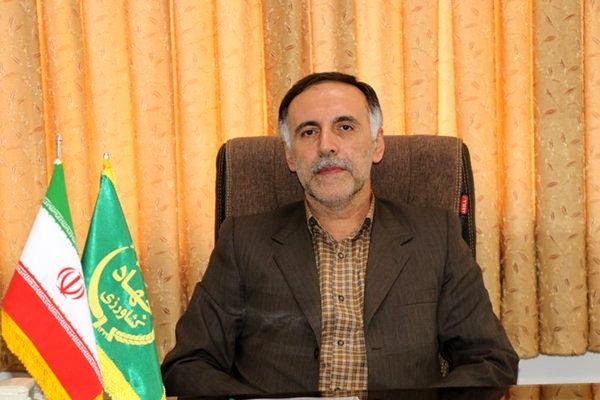 کردستان موفق در اجرای طرح آبهای مرزی کشور