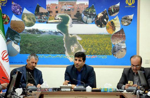 افزایش 46 درصدی صادرات محصولات کشاورزی