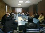 ثبت 35 هزار هکتار از اراضی کشاورزی شهرستان تاکستان در سامانه سیاک