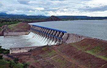بازبینی سیمای طرحهای سدسازی در دستور کار