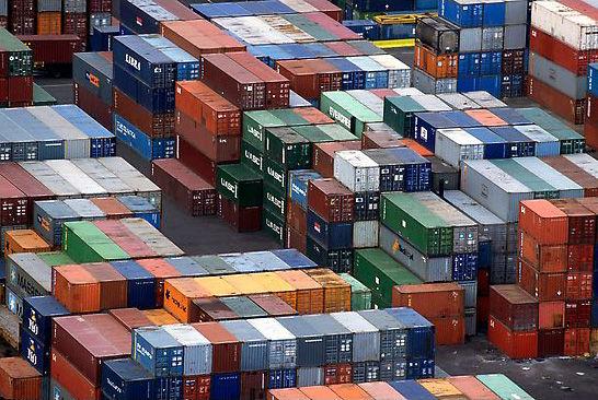 عقبماندگی 25 درصدی صادرات غیرنفتی از هدفگذاریها