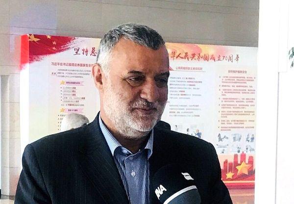 عزم راسخ ایران و چین برای توسعه همکاری های کشاورزی