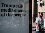 مطبوعات علیه  ترامپ