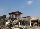تخریب 270 مورد ساخت و ساز غیر مجاز در اراضی کشاورزی ساوجبلاغ