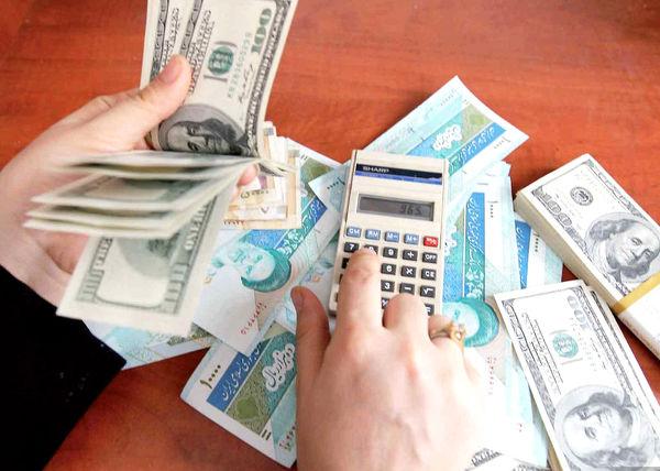 قدرت واقعی ریال در برابر دلار چقدر است؟