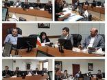 پلاکهای دارای تداخل در شهرستان های ورامین، فیروزکوه و شمیرانات تعیین تکلیف شد