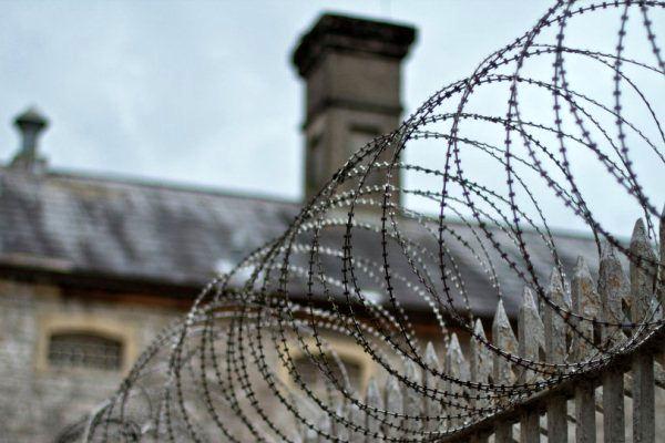 قرار است از همهی زندانها بازدید کنیم