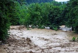 اجرای ۵۳ پروژه پخش سیلاب برای تقویت آبخوانها