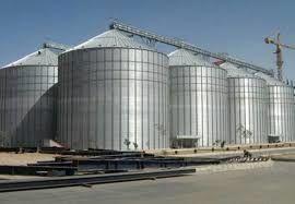 ذخیره سازی 18 هزار تن گندم در نیاز چهارمحال و بختیاری