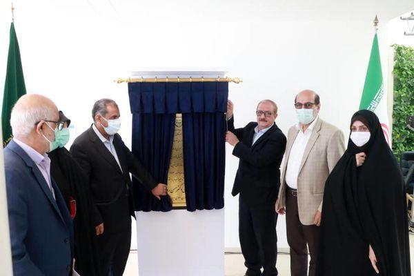 3 هزار و 913 پروژه سامانه های نوین آبیاری در سطح 72 هزار هکتار افتتاح شد